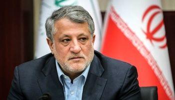 پیشنهاد محسن هاشمی برای حل ترافیک شمال تهران
