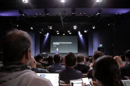 از معرفی اپلیکیشنApple TV تا رونمایی از مکبوک جدید +تصاویر