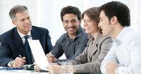 چگونه با همکاران بهتر ارتباط برقرار کنیم؟