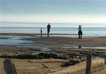 خلیج گرگان بزرگترین خلیج دریای خزر