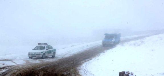 توصیه سازمان راهداری برای پرهیز از سفرهای غیرضروری جادهای