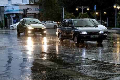 پیشبینی وضعیت آب و هوا در تعطیلات عید فطر/ شوش با 43درجه گرما رکورددار بیشترین دما