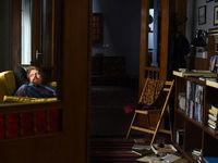 فرانسه به کارگردان ایرانی ویزا نداد +عکس
