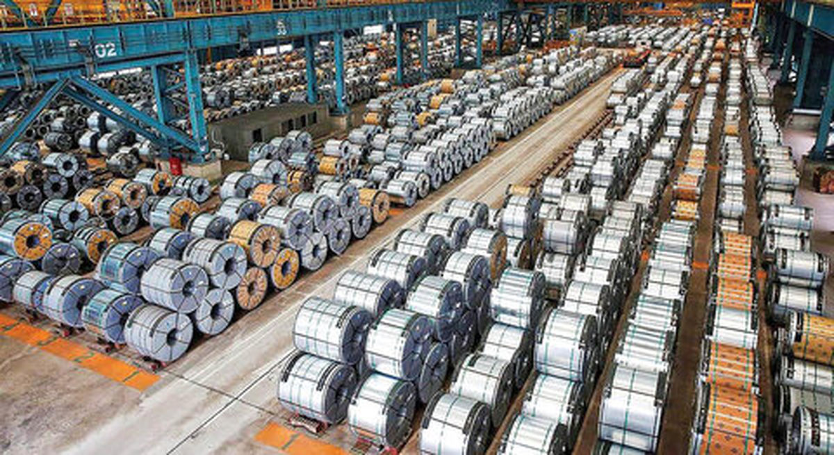 دلیل بالا بودن قیمت محصولات فولادی چیست؟