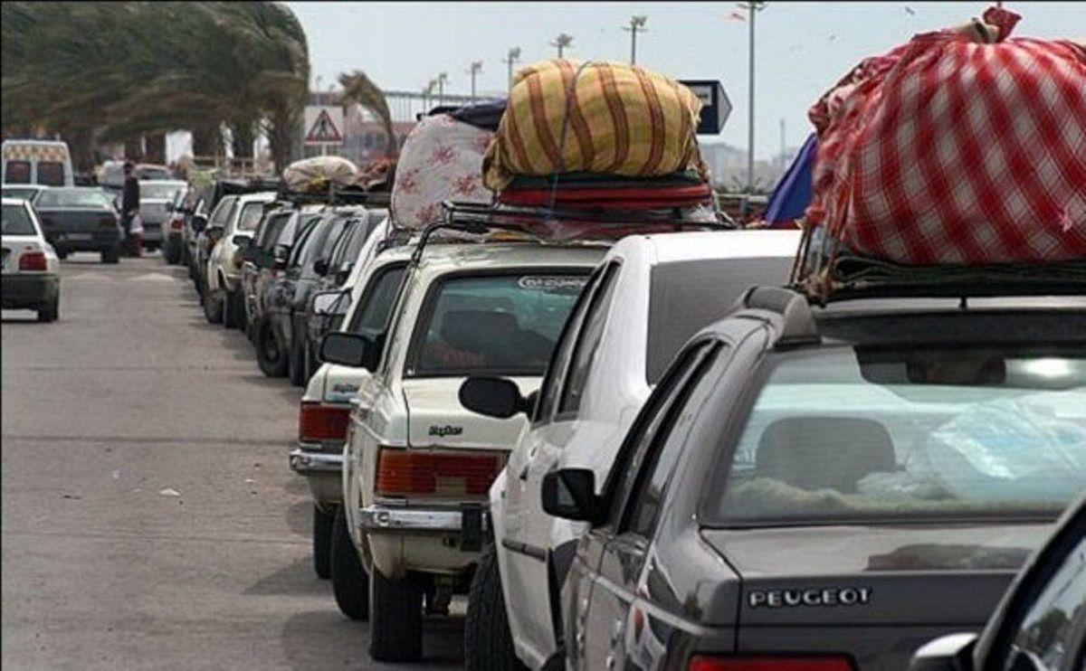 شکنندگی وضعیت استان مازندران در برابر ویروس کرونا