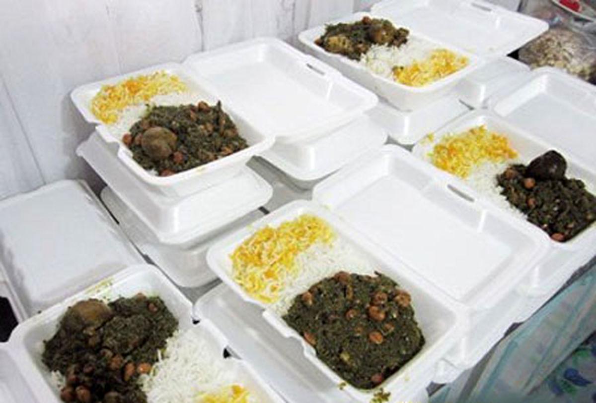 گرانی ۳۵درصدی ظروف یکبار مصرف در بازار محرم