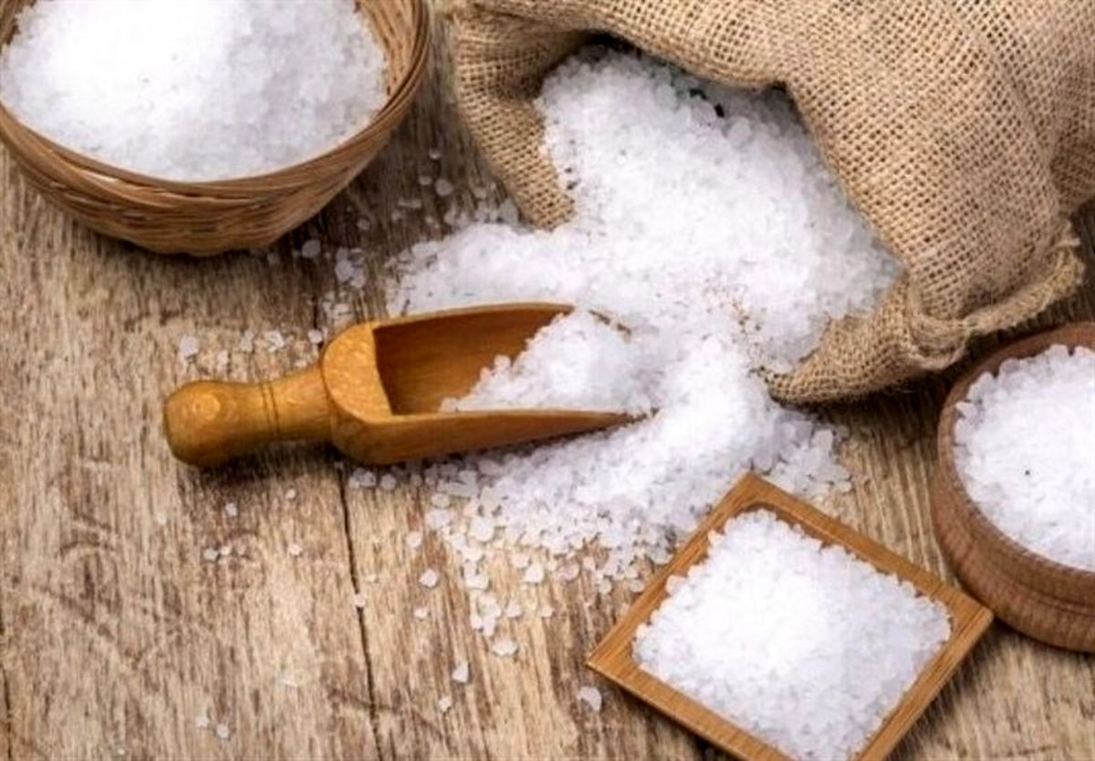 هشدار محققان در مصرف نمک ، جایگزین بیابید