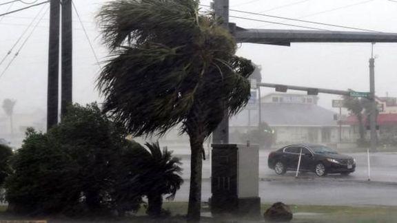 جوان شوشی، دومین قربانی طوفان در خوزستان