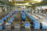 انجمن فولاد در مورد گم شدن ۳میلیون تن فولاد توضیح داد