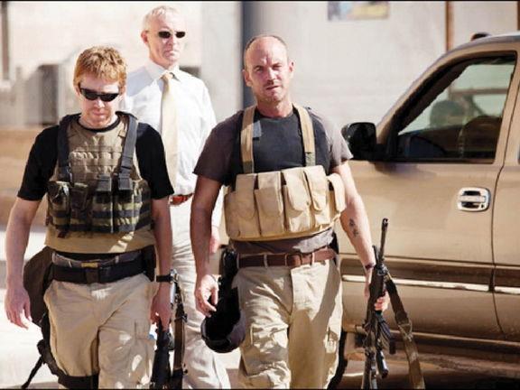 درآمد میلیاردی اشغال عراق برای معاون جرج بوش!