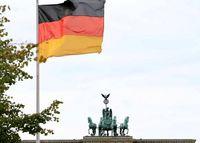 اقتصاد آلمان کوچکتر شد