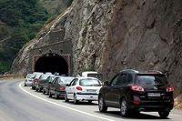 افزایش ۲۱.۵درصدی تردد در محورهای برونشهری