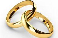 20 درصد؛ افزایش هزینه ثبت ازدواج