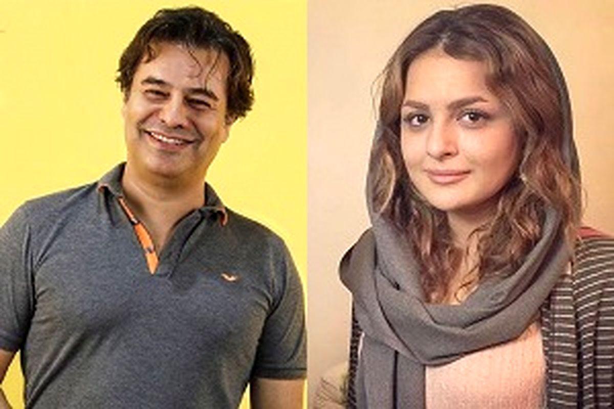 واکنش مهراب قاسم خانی به ازدواج مجدد برادرش +عکس