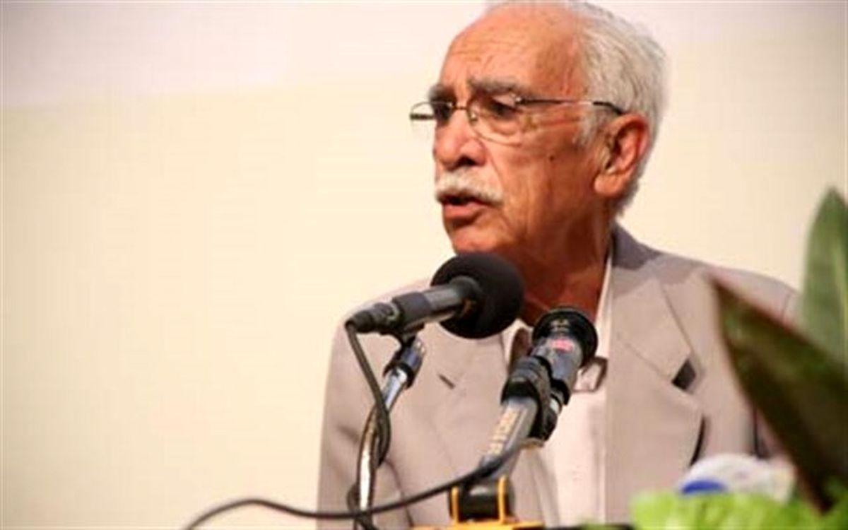 پدر صنعت برق ایران درگذشت