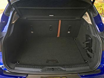 پایگاه خبری آرمان اقتصادی 2019-Jaguar-I-Pace-EV400-Blue-8 نگاهی به هاچبک شارژی جگوار +تصاویر