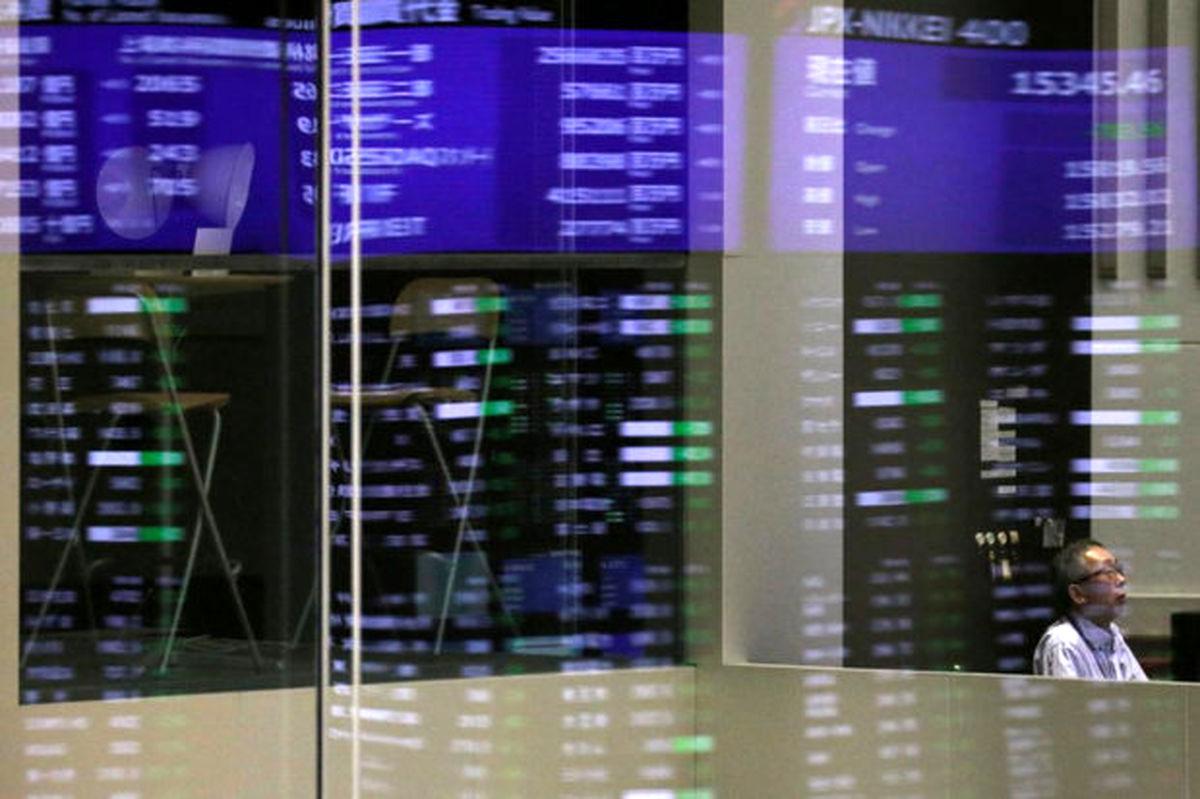 بورسهای آسیایی صعودی شدند
