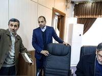حاضران امروز جلسه مجمع تشخیص مصلحت به روایت تصویر
