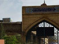 مسجد جامع داراب فارس +عکس