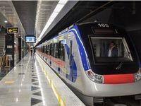 واکنش مدیرعامل مترو به بحرانی شدن سایش ریلهای مترو/ تعویض مداوم ریلهای خطوط