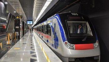 کدام خطوط مترو در 31شهریور تعطیل هستند؟