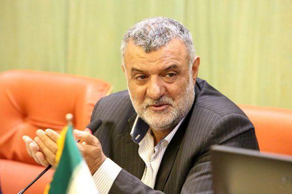 حجتی: به جرگه صادرکنندگان دامهای اصلاح نژادی پیوستیم