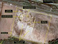 کره شمالی چند سایت هستهای دارد؟