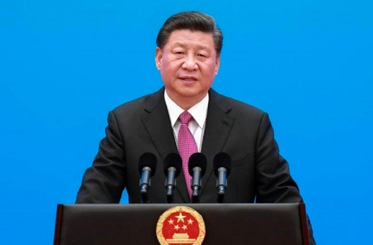 سفر رئیس جمهوری چین به کره شمالی
