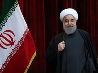 روحانی: جهت گیری بانکها باید به سوی تولید باشد