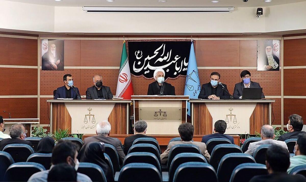قوهقضاییه اصلاح برخی رویه های غلط قضایی را آغاز کرد