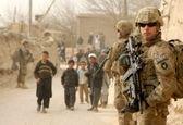واکنش تند طالبان  به استراتژی جدید ترامپ