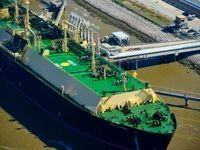 قیمت LNG در آسیا گرانتر میشود