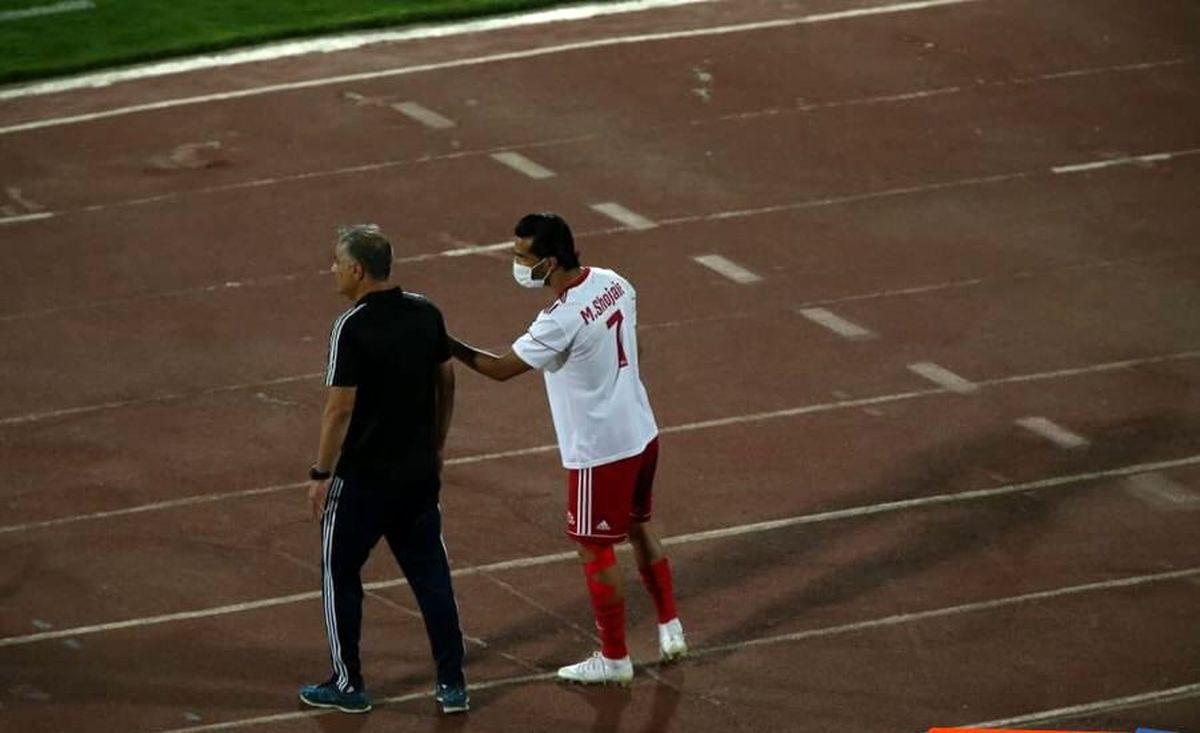 الهامی علاقه مند به کاپیتان سابق تیم ملی / شجاعی راهی قائمشهر میشود؟
