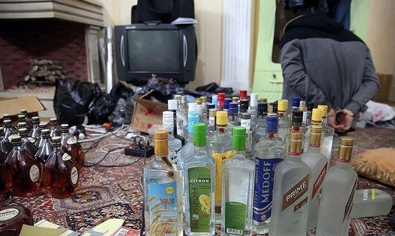 مشروب تقلبی سلامت 39نفر را در کرج گرفت