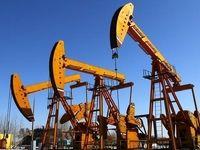 ۴ ضلعی افت قیمت نفت