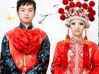 قانون عجیب و غریب چین برای برگزاری عروسی