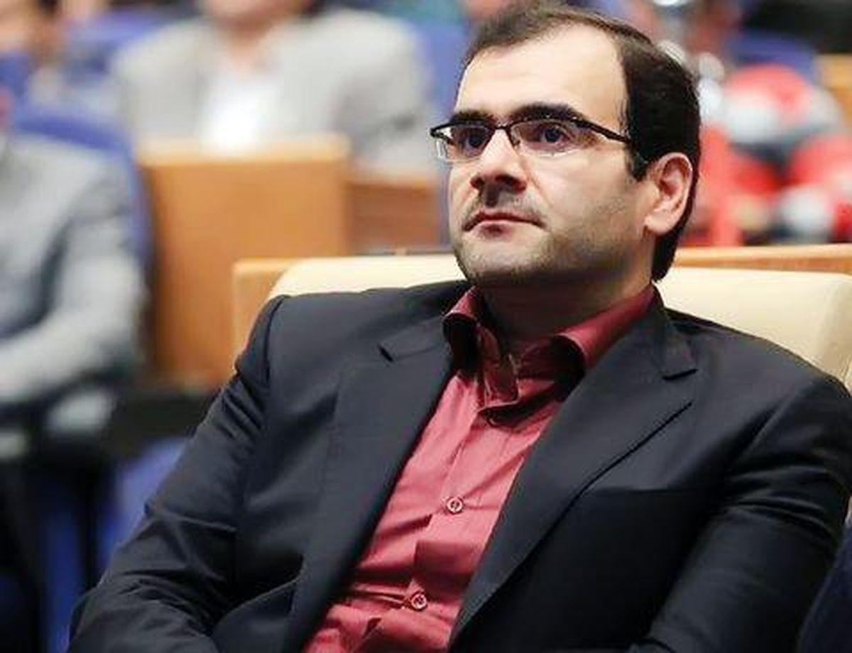 واکنش اینستاگرامی مدیر روابط عمومی سازمان بورس به شایعه جدید/ خبر تغییر شاپور محمدی کذب است