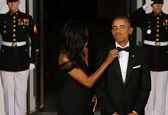 اوباما ۸ سال یک دست کت و شلوار پوشید! +عکس