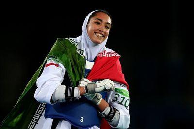 پاداش طلایی برای کیمیای ورزش ایران