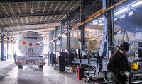 تولید تریلر در ارومیه +عکس