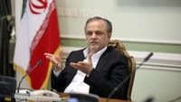 حاشیهها از غیبت رزم حسینی در جلسه دولت