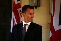 انگلیس پیشنهاد ظریف برای مبادله زندانی را رد کرد