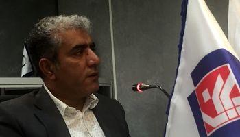 جمارانیان: سیمان تامین و شرکتهای تابعه سیمان را مطابق نرخ مصوب میفروشند