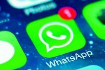 کاربران آیفون واتساپ را آپدیت کنند!