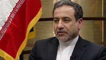 عراقچی: تحریمها علیه ایران بیتاثیرند +فیلم