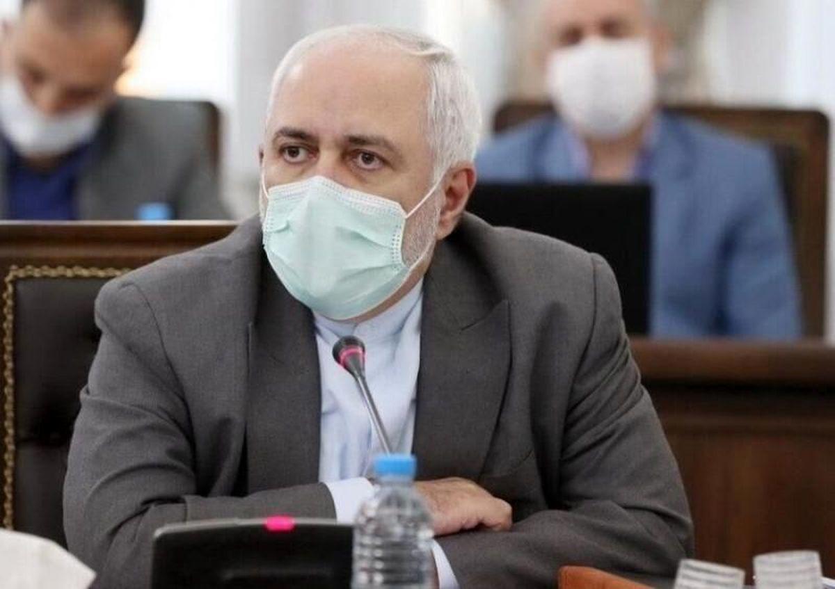 ظریف گفتوگوها با مقامات ترکیه را دوستانه و مفید توصیف کرد
