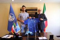 باشگاه تراکتور از دروازه بان استقلال شکایت کرد