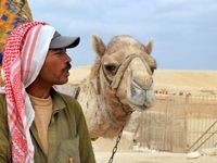 مسابقه نشنالجئوگرافیک عکاسان عرب +تصاویر