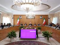 روحانی: ۲میلیارد دلار طلب ما چه شد؟ رسیدگی کنید/ به فوریت برای اسکان زلزله زدهها به صورت استیجاری عمل شود