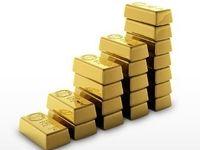 افزایش قیمت جهانی طلا در ۶ماه اخیر